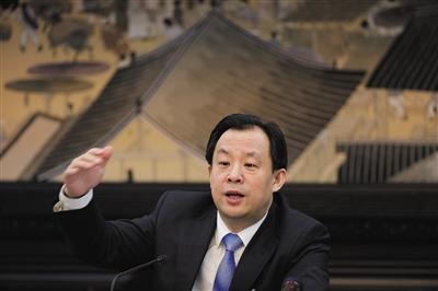 """陆昊:黑龙江经济畸形增长 """"天价鱼""""并非偶然"""