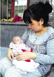 双性婴儿出生15天 连续三次遭父亲与爷爷谋杀