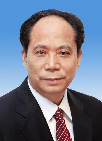 吉炳轩当选为十二届全国人大常委会副委员长