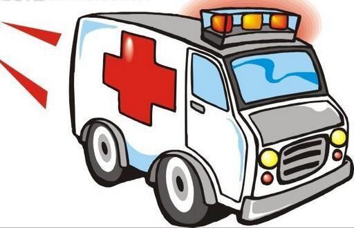 用于救死扶伤的救护车,竟满载蔬菜和其他生活物资,在马路上疾驰而过。前日,市民周先生驾车途经武昌白沙洲大道时,被这一幕惊呆了。