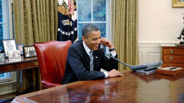 奥巴马急为特朗普与台通话灭火:再次打脸蔡英文