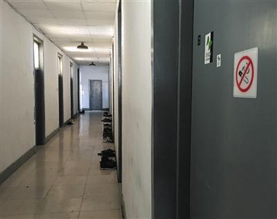 迷笛学校学生称有舍友每三天吸一次 为练习音乐