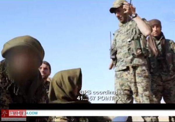 美军回应为何空袭被IS困绕的叙军:可悲的失误