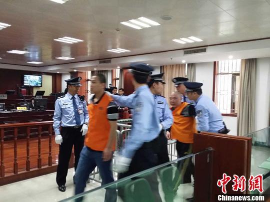 湖南瓜农死亡案终审维持原判 被告最高获刑11年