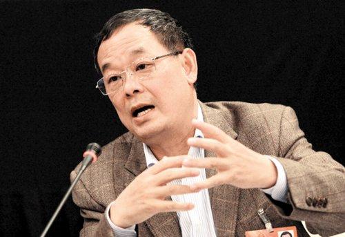 广东一人大代表闭会期间曾自费3万赴京调研