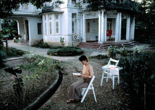 吴申:缅甸的曼德拉——昂山素季