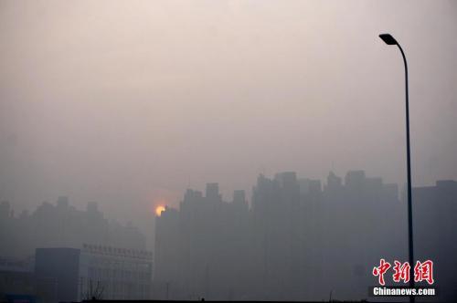 中央环保督察组晒4省份问题:超2500人被问责