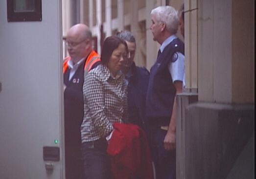 澳洲华裔妇女锤杀儿媳自卫说法遭驳被指出于愤怒