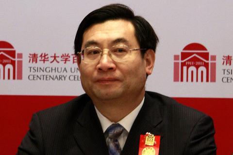 胡和平当选陕西省长 近年三位清华高层晋升正部
