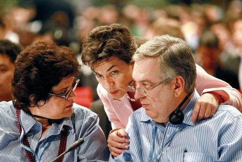 重回原点:艰难的德班气候谈判大会纪实