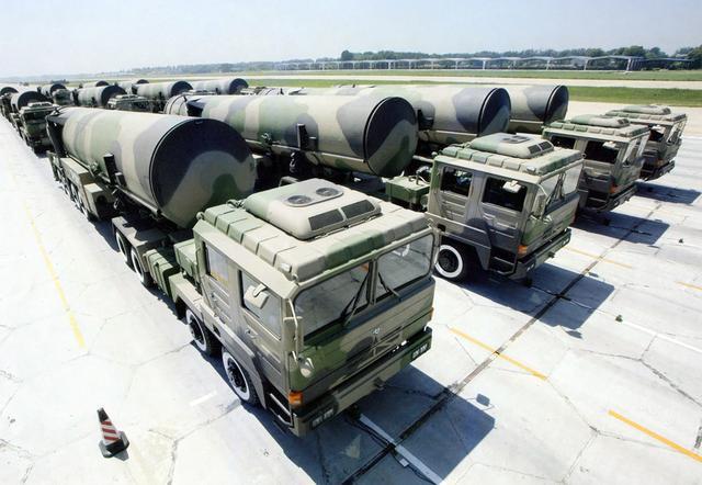 """外交部:中国将不参加今年""""禁止核武器条约""""谈判会议"""