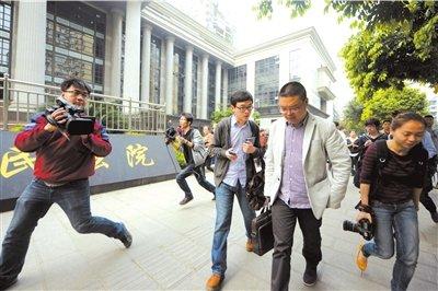 律师坚称张贵英无罪 对其不上诉感到诧异和遗憾