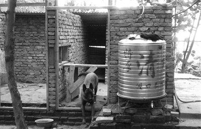 安徽一居民不满补偿抗拆6年 因砸坏挖掘机被拘
