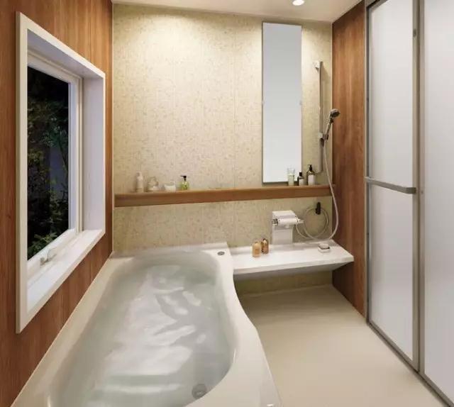 日本整体卫生间,真的适合国人家庭吗?