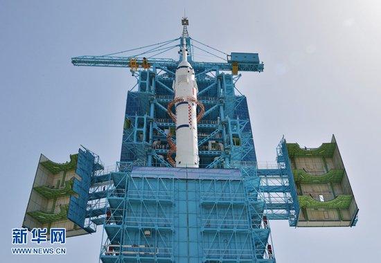 神十3名航天员将在太空飞行15天 比神九增加两天