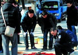南京警方确认枪击抢劫嫌犯涉嫌6起命案