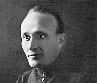 上世纪20年代的尼克尔斯基