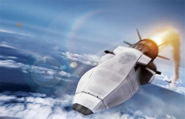 中国超燃冲压高速发动机研究者获得重大奖项