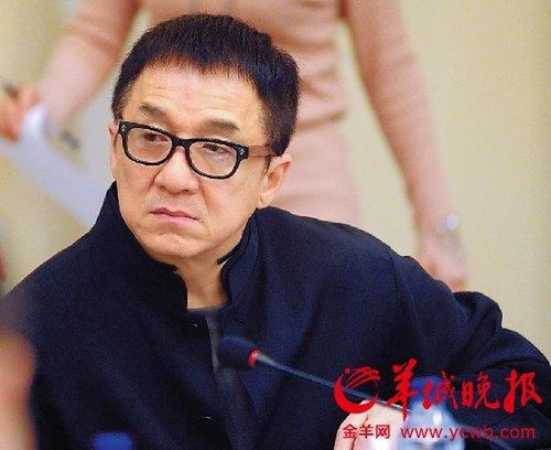 """成龙炮轰内地执法不严 珠海""""中枪""""反省"""