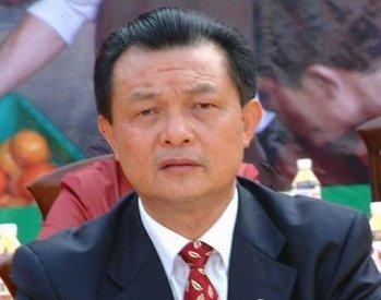 广西政协副主席李达球涉嫌严重违纪被免职