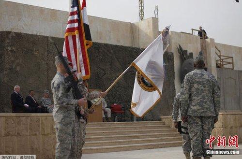 美撤军后伊拉克将面临分裂与恐怖主义挑战