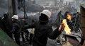 乌克兰血腥骚乱何以上演?