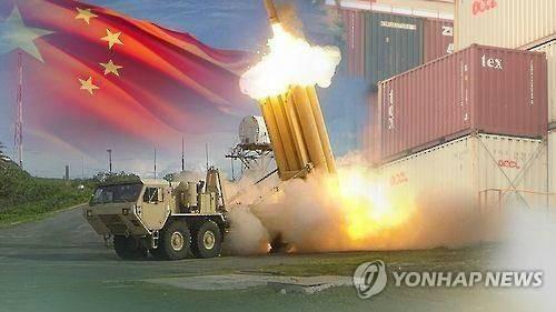 中国因萨德问题9次拒绝韩国:不许韩方参加珠海航展