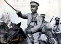 清军的侦察骑兵