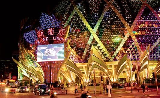 p37 澳门赌场贵宾厅的冷清,在许多人看来,是当地经济转型的好机会。