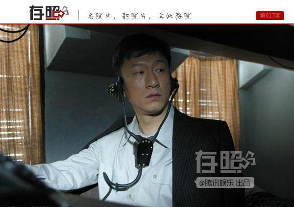 """外国人眼中的中国""""男神"""":孙红雷受朝鲜姑娘追捧_0"""