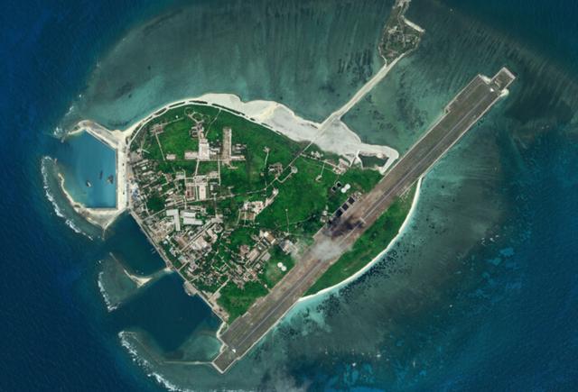 永兴岛海水淡化工程年底前完成用水管网铺设