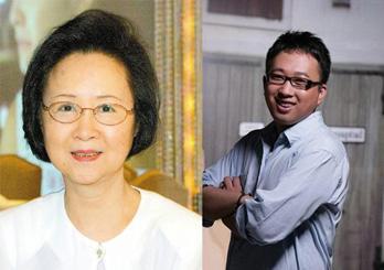 琼瑶诉于正胜诉激动发微博:知识产权胜利了!