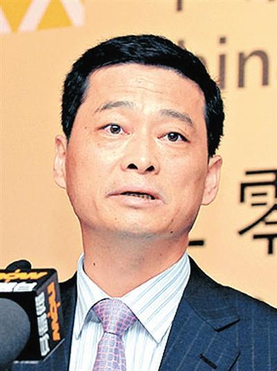 华润电力原总裁王玉军被刑拘 累计七名高管遭查