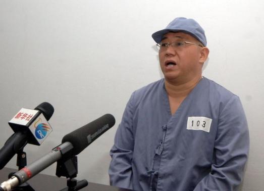 朝鲜释放2名在押美国公民 美建议国民不要赴朝