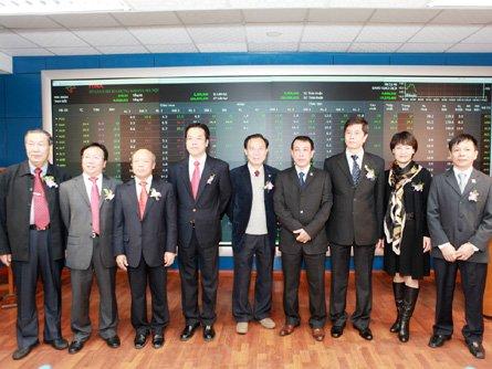 越南城市燃气公司上市 新奥能源为第一大股东
