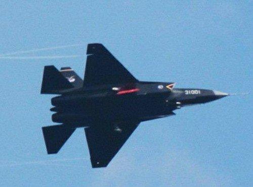 3D打印已全面应用于中国歼20和歼31战机研发