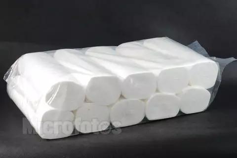 白色卫生纸的危害居然这么大 你中招了吗