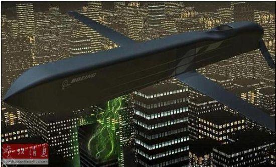 美智库称中国电磁武器领先美国 可灭美90%人口