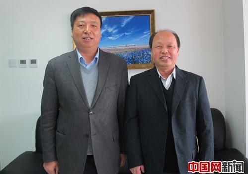 全总农民工副主席巨晓林:没办公室 不配秘书