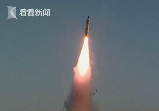 美国务卿:不惜动用核武器保卫日韩