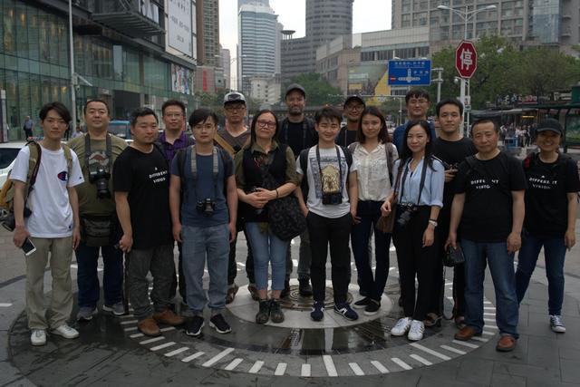 26位摄影师,26种不一样的深圳视界