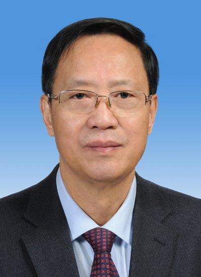 张宝文当选为十二届全国人大常委会副委员长