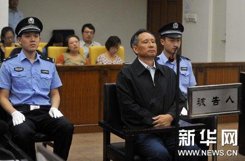 原铁道部副总工程师、运输局局长张曙光涉嫌受贿案10日在北京市第二中级人民法院开庭审理。
