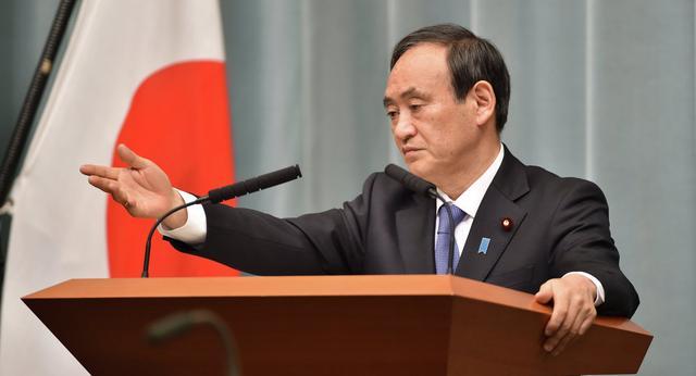 日本政府插嘴:中国有必要说明捕获美潜航器依据