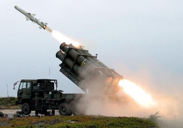外媒称日本新导弹射程覆盖钓岛 可封锁中国航道