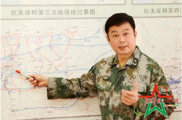 北部战区副参谋长:一旦有事 战区必能决战决胜