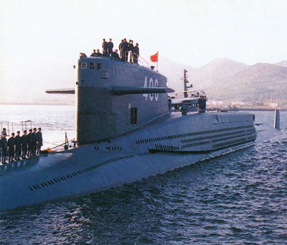 中国未来将在南海岛礁建近20座海上核电站 堪比核动力航母