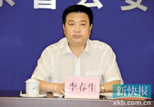 广东副省长:查清烂尾楼火灾责任 罚到倾家荡产