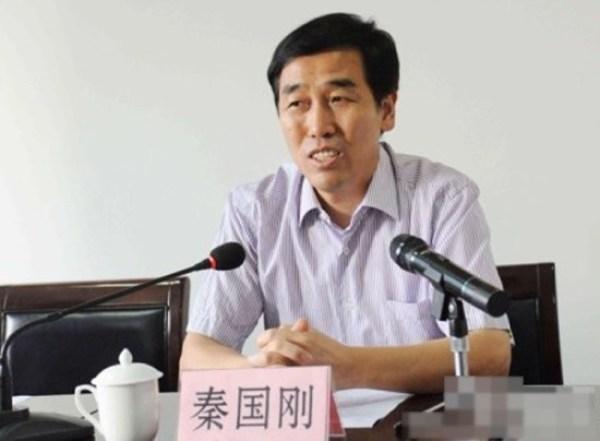 陕西副校长艳照爆料者讲诉情感纠葛称举报不是为钱