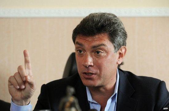 快讯:俄罗斯前副总理涅姆佐夫遭射杀